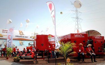 Participaciones Expo Agroalimentaria Irapuato
